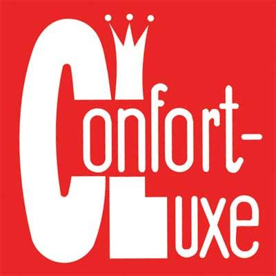 Logo Confort Luxe