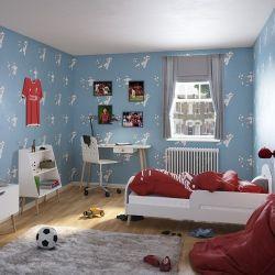Chambre enfant Gustaf blanc