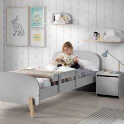 Chambre enfant Kiddy Cool Grey