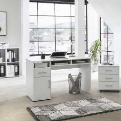 Bureau Maxi-office - blanc