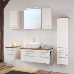Salle de bains Dasa blanc
