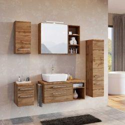 Salle de bains Dasa chêne wotan