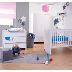 Chambres bébé complètes