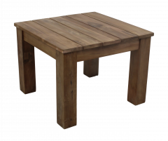 Table basse - naturel lisse