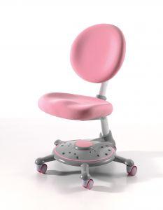 Chaise de bureau Comfortline 401 - rose