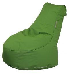 Pouf Confort Miami - vert