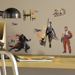 RoomMates stickers muraux - Star Wars The Force Awakens