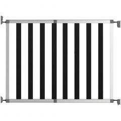 Barrière de sécurité IKON - noir/gris