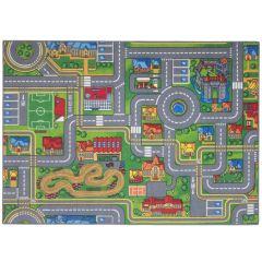 Tapis Play City - 95x133