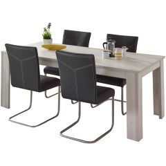Table à manger José - 160cm