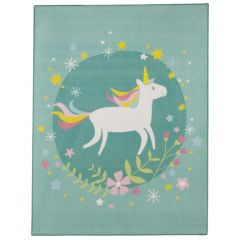 Tapis enfant Magical Unicorn