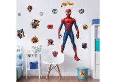 Sticker mural XL Marvel Spider-Man