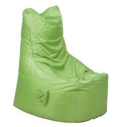 Pouf Confort vert
