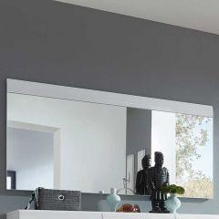 Miroir Allan 134cm - blanc