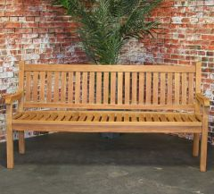 Banc de jardin Sumatra - 180 cm