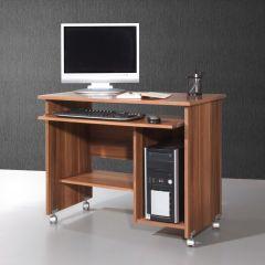 Bureau Norbert 90cm - noyer