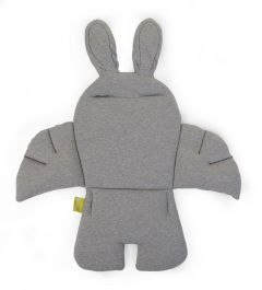 Coussin de chaise Rabbit - gris