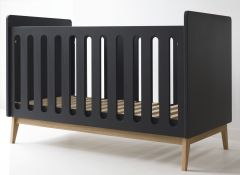 Lit junior Pure 70x140 - noir
