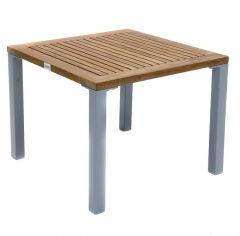 Table d'appoint extérieur Wilson - carré