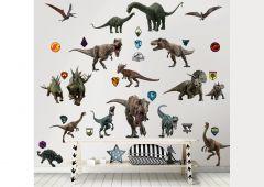 Stickers muraux Jurassic World Fallen Kingdom