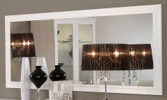 Miroir Roma 180 cm - blanc