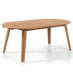 Table de jardin York