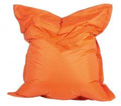 Pouf Optilon orange