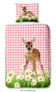 Housse de couette Bambi 140x220