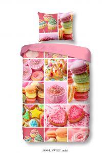 Housse de couette Sweet 140x220