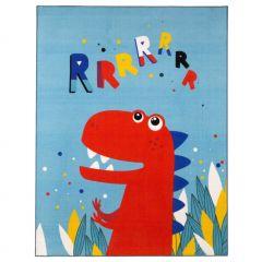 Tapis enfant Dino