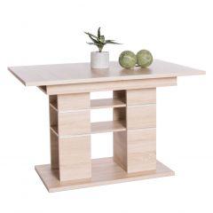 Table à manger extensible Pixel 120/160