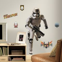 RoomMates stickers muraux - Star Wars VII Stormtrooper