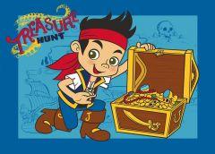Tapis Jake - Treasure Hunt