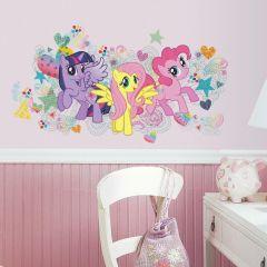 Sticker mural XL My Little Pony