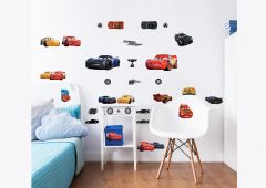 Stickers muraux Disney Cars