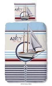 Housse de couette Ahoy 140x220