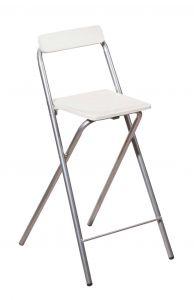 Chaise de bar Inet