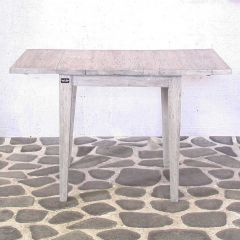 Table de jardin Butterfly 70/120cm