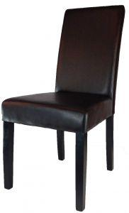 Set de 2 chaises Emily