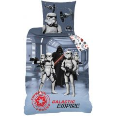 Housse de couette Star Wars Dark Side 140x200