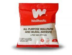 Colle à tapisser Walltastic