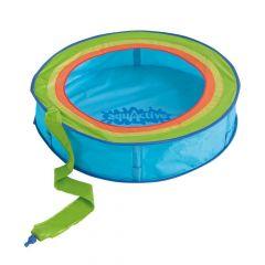 Bain à boules de l'eau Rainbow