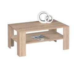Table basse Joaquin 100cm - chêne