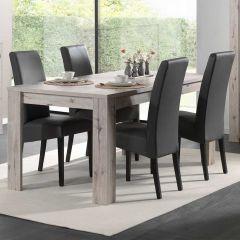 Table à manger Warschau 180 cm