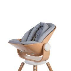 Coussin confort Evolu Newborn - gris