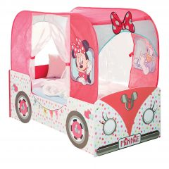 Lit junior camping-car Minnie Mouse