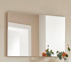 Miroir Castor 94cm - chêne