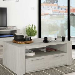Table basse Iris - beige