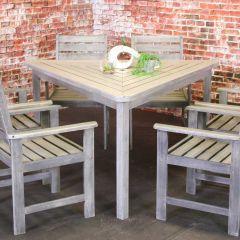 Table de jardin Rena