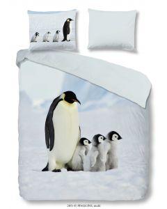 Housse de couette Pinguins 240x220